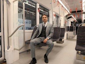 Bozankaya, Türkiye'nin ilk yerli metro ihracatını yapacak