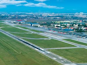 Urumçi İpek Yolu'nun havacılık üssü olacak