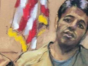 Reza Zarrab'ın çapraz sorgusu devam ediyor