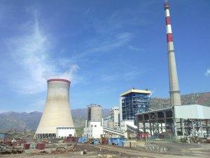 Termik santralde patlama gerçekleşti: 3 yaralı