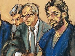 Reza Zarrab, kendisine yöneltilen 7 suçlamayı da kabul etti