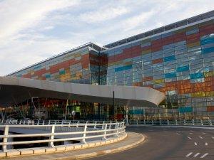 Ermenistan havalimanlarında yolcu akışı %21.8 arttı