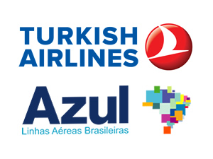 THY, Brezilyalı Azul Airlines ile anlaşma imzaladı