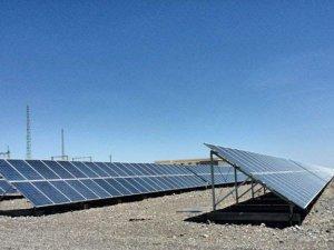 Xinjiang'da güneş enerjisiyle elektrik üretimine hız verilecek