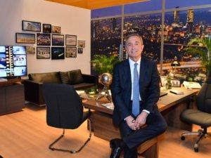 Akfen Holding, 41'inci yılını kutluyor
