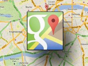 Google Haritalar otobüs duraklarında sizi uyaracak