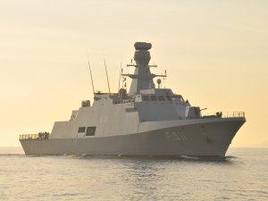 Denizaltı Savunma Harbi ve Keşif Karakol Gemisi'nin ihracatında sona gelindi