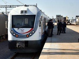Mersin Adana arası tren yolculuğu 25 dakikaya inecek