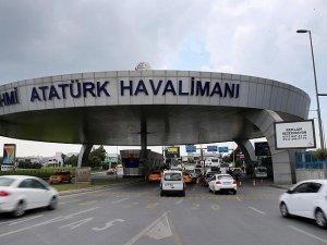 Atatürk Havalimanı'nda insan kaçakçılığı operasyonu düzenlendi