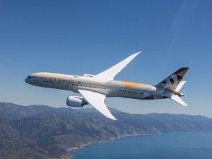 Etihad Airways, Abu Dabi-Tahran seferlerini durduruyor