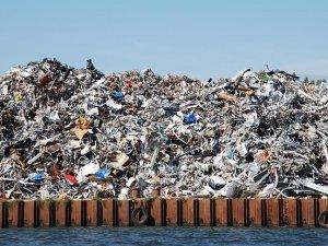 33 milyon ton atık geri kazanıldı