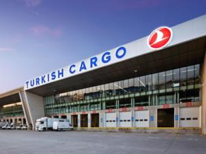 Turkish Cargo, dünyanın en iyi 5 hava kargo şirketinden biri olmayı hedefliyor