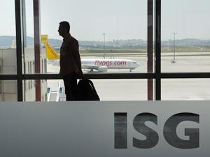 Pegasus'un İstanbul Sabiha Gökçen ile operasyonel süreçleri dijitalleşiyor