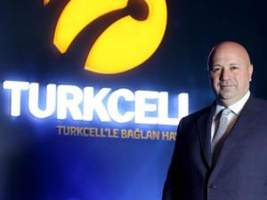 Turkcell Üst Yöneticisi Kaan Terzioğlu: Dünyada en hızlı büyüyen operatörlerden biriyiz