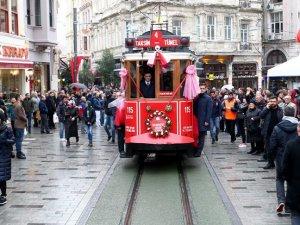 Nostaljik Tramvay bir hafta ücretsiz olacak