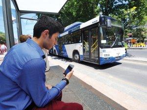 EGO, 2017'de 336 milyon yolcu taşıdı