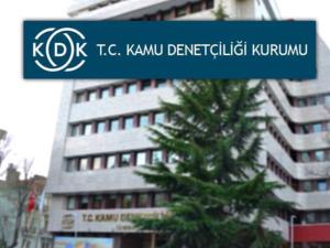 Araçları çekilen bazı vatandaşlar KDK'ya başvurdu