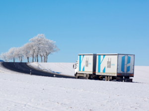 Ekol Lojistik, ağını İsveç ile genişletiyor