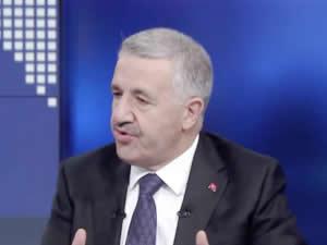 Ahmet Arslan: Kanal İstanbul'da sona gelindi