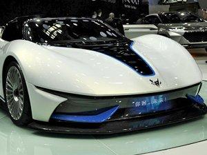 BAIC Motor, otonom aracını 2019'da tanıtacak