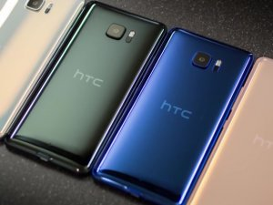 HTC U11 EYE yakında geliyor