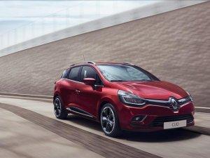 Renault'da ocak ayı kampanyası