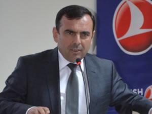 """""""Türk Hava Yolları Konya'da önemli seviyelere ulaştı"""""""