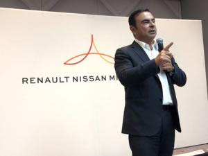 Renault-Nissan-Mitsubishi ittifakı, 5 yılda 1 milyar dolar yatırım yapacak