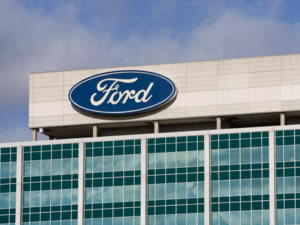 Ford, hibrit ve elektrikli araçlara 11 milyar dolar yatırım yapacak