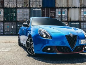 Alfa Romeo'da yeni yıl fırsatı