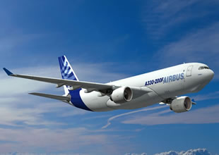 Galatasaray, Airbus A330 uçağı ile uçacak