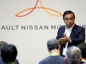 Renault-Nissan-Mitsubishi ittifakı, 1 milyar dolarlık yatırım fonu oluşturdu
