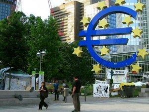 Euro Bölgesi imalat PMI beklentilerin altında kaldı