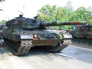 Almanya, Türkiye'ye verilen tankların modernizasyonunu durdurdu