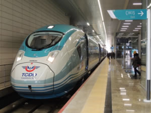 TCDD Taşımacılık, ilk yılında 28.5 milyon ton yük taşıdı