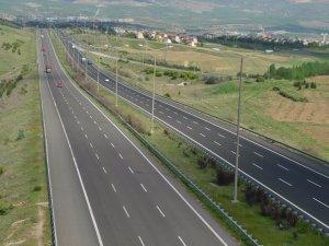 Ankara-Niğde arası 4 saatten 2 saate düşecek