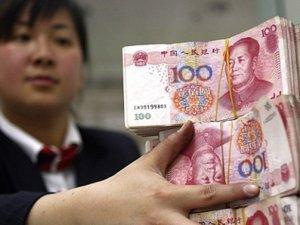 Çin piyasaya 2 trilyon yuan sürdü