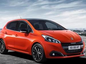 Peugeot Türkiye'den şubat fırsatları