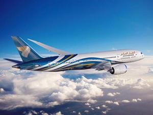 Oman Air, Maskat-İstanbul seferlerine başlıyor