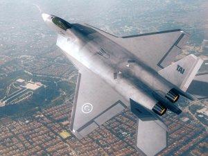Milli Muharip Uçak için ödünç mühendis formülü önerildi