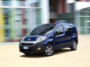 Fiat Professional'dan 47 bin 900 TL'ye Fiorino fırsatı