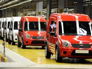 Ford Otosan 2017'de 1.5 milyar TL net kâr elde etti