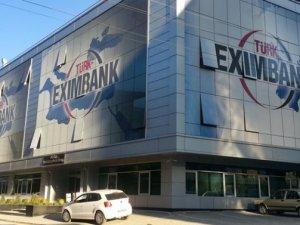 Türk Eximbank'ın kârı yüzde 35 arttı