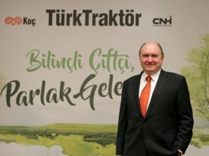 Türktraktör, pazarın 11 yıldır kesintisiz lideri