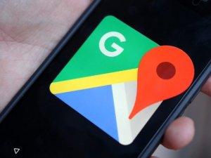 Google Haritalar ile pil durumu paylaşılabilecek!