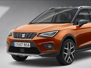 SEAT'ın yeni SUV'unun adı belli oldu: Tarraco