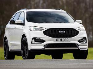 Ford SUV ailesinin en teknolojik modeli Cenevre'de sahneye çıkıyor