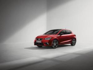 2017 model SEAT Ibiza'larda 0 faizli fırsat günleri