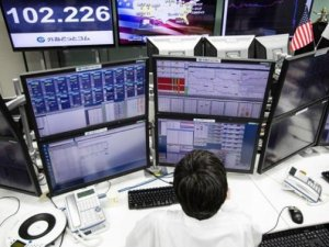 Küresel piyasalar Powell'ın konuşmasına odaklandı
