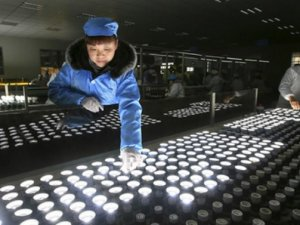 Çin Ar-Ge'ye 279 milyar dolar harcadı